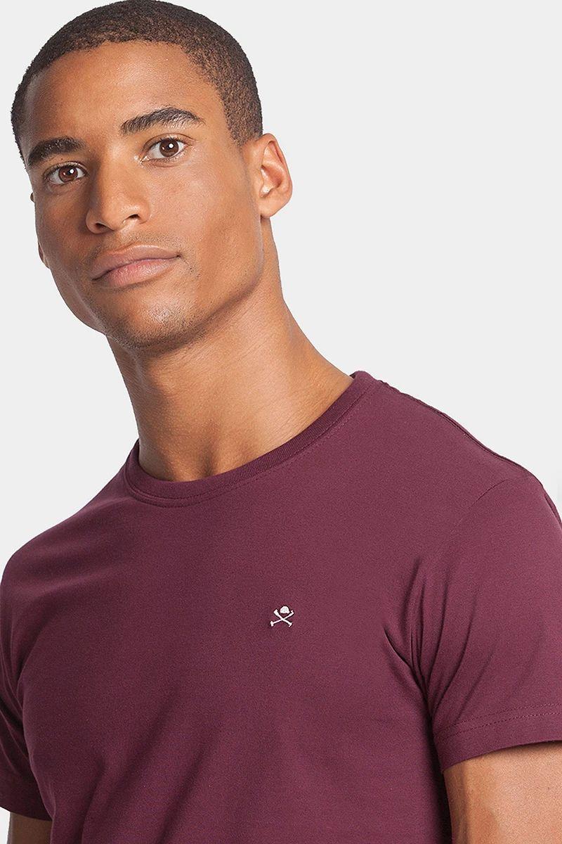 POLO CLUB - Camiseta con bordado