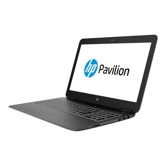Portátil HP Pavilion 15-bc516ns i7, gtx 1650, 8gb ram, 512gb ssd (Sin sistema operativo)