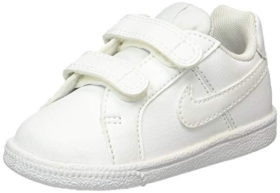 Zapatillas Nike Court Royale para niños