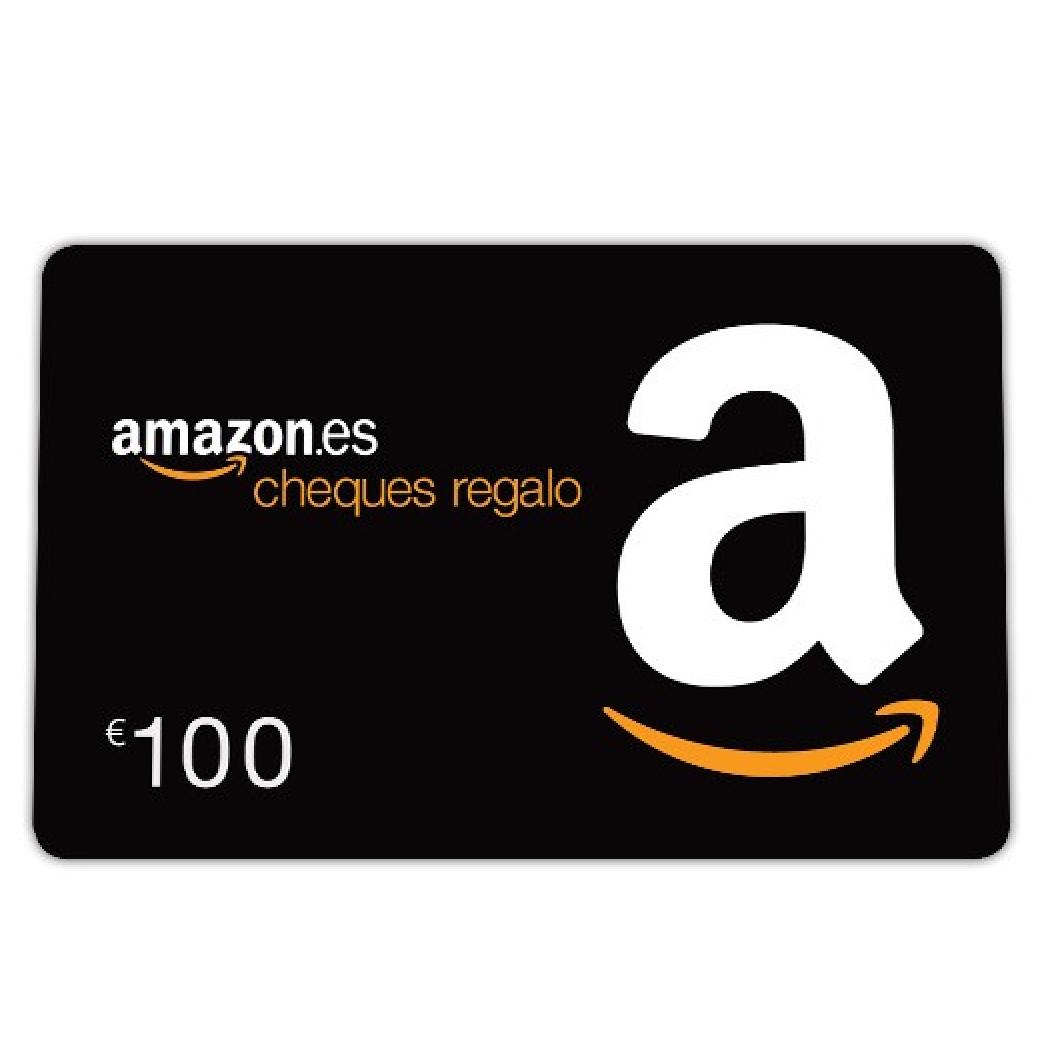 Cheque Regalo de 100€ para Amazon por contratación online de seguro de Auto (50€ si es Moto)