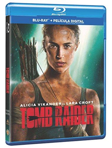 Tomb Radier (Alicia Vikander)