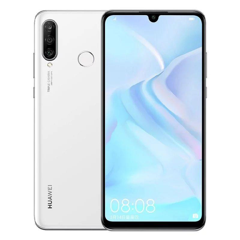 Huawei P30 Lite 4GB/ 128GB ROM Envío desde España