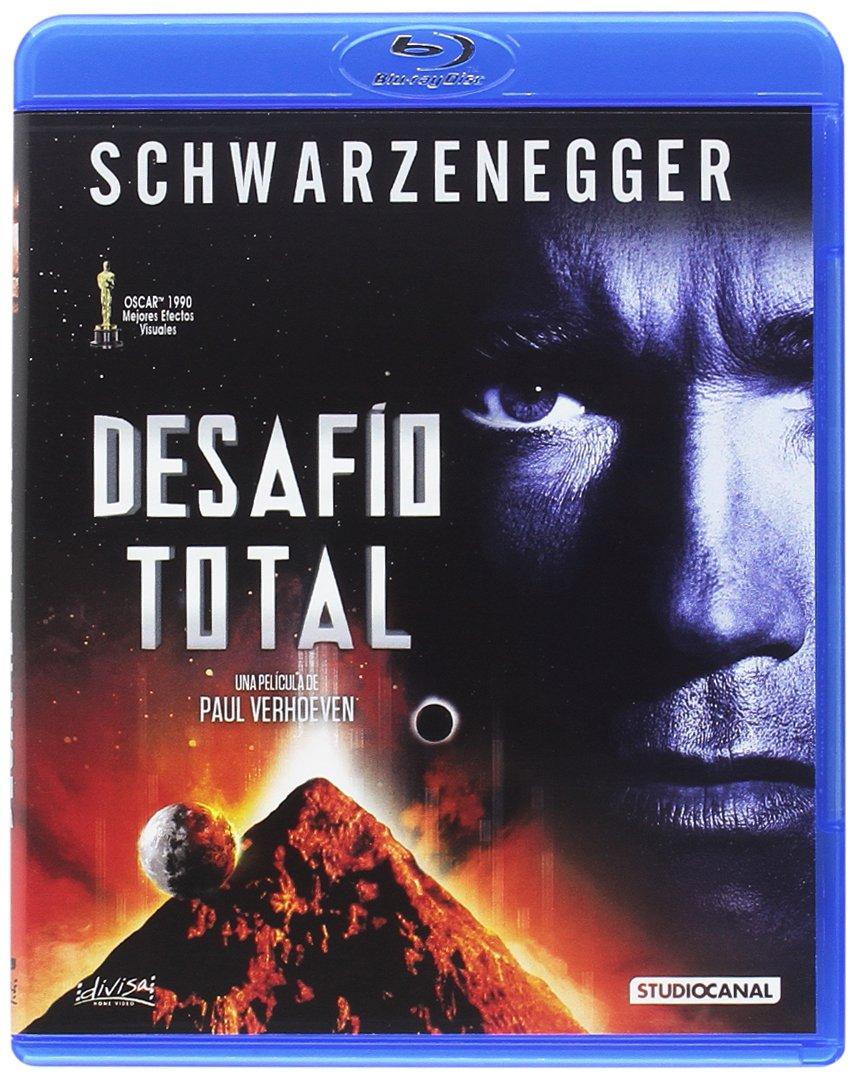 Blu-Rays entre 3 y 5€.