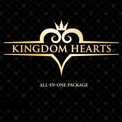 Kingdom Hearts All in one DIGITAL