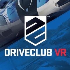 Driveclub VR para PS4-PS VR