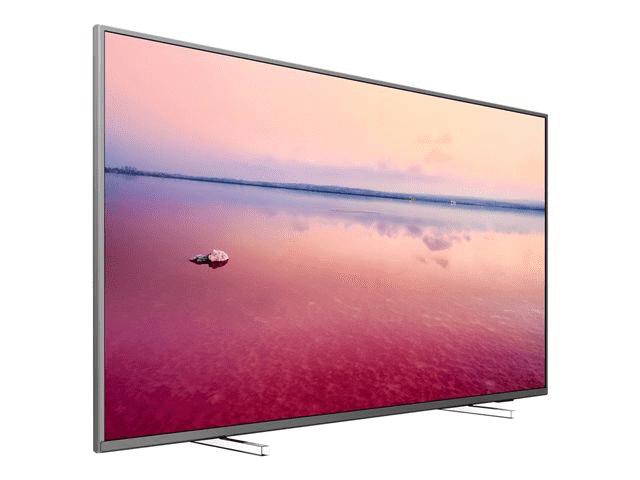 """Philips 50PUS6754 127 50"""" 4K Ultra HD Smart TV Wifi"""