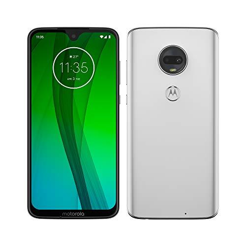 Motorola Moto G7 4GB de RAM, 64 GB, Dual SIM