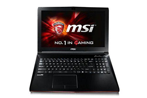 MSI Gaming i7-5700hq y gtx950m