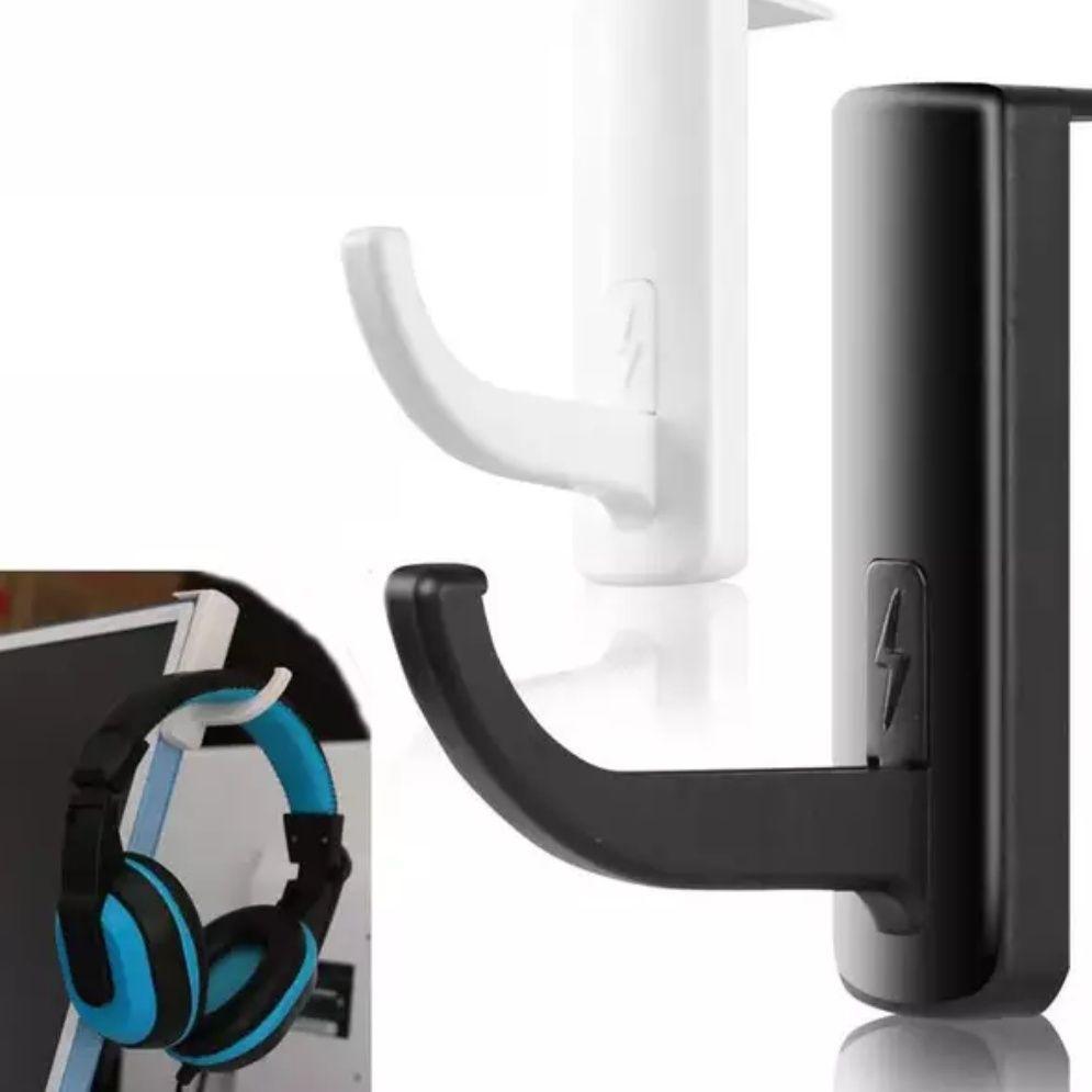 2 Modelos de Soporte para auriculares. Monitor o pegado.