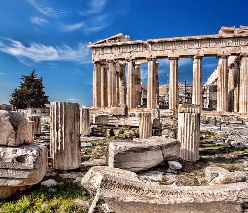 Diciembre Atenas desde 110€/p= vuelos de ida y vuelta y  2  noches en apartamento