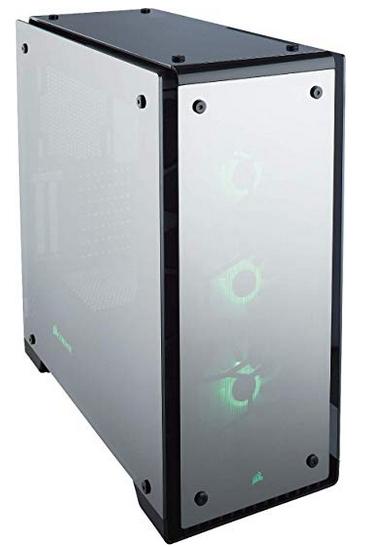 Corsair Crystal 570x RGB Mirrored - Caja PC