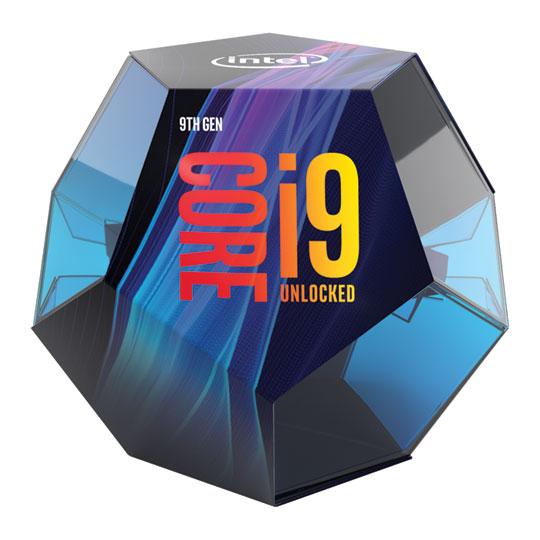 Procesador Intel Core I9 9900kf