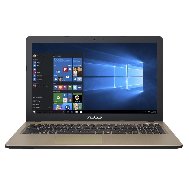"Asus A540NA-GQ058 iCeleron N3350 / HD 500 / 4GB / 500GB / 15.6"" - Portátil - Reacondicionado"