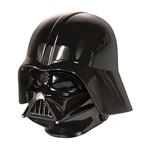 Casco a escala 1/5 de Star Wars  Darth Vader