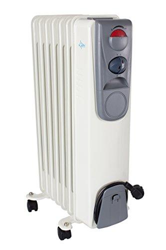 Suntec Heat Safe - Calefactor de 600 W