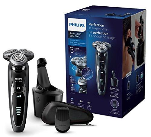 Afeitadora eléctrica Philips S9531 / 26 Series 9000