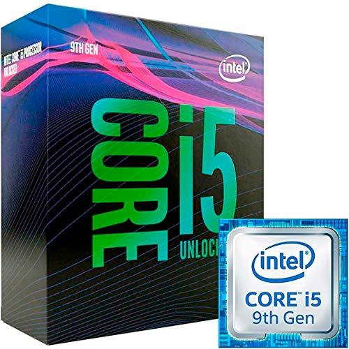 Intel Core i5-9400F procesador 2,9 GHz LGA1151