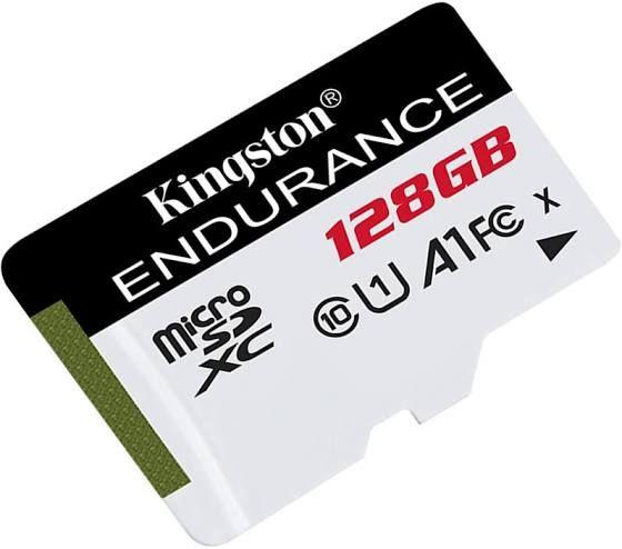Tarjeta de memoria Kingston de 128GB vendida por el propio Aliexpress en Plaza desde España.