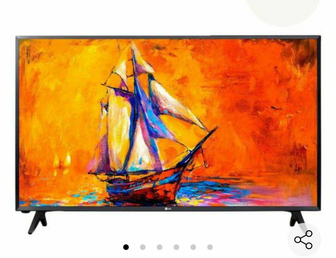 """Televisor LG Televisor 32Lk500B HD ready 32"""""""