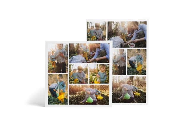 100 Revelados Digitales Clásico 10x15cm por 5€