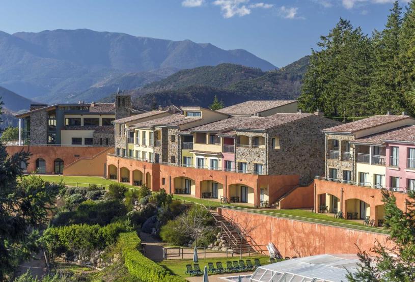 Diciembre Fin de semana en villa rural 4* con Media Pensión por 36€ por persona