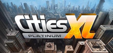 Cities XL en Steam a un 75% menos