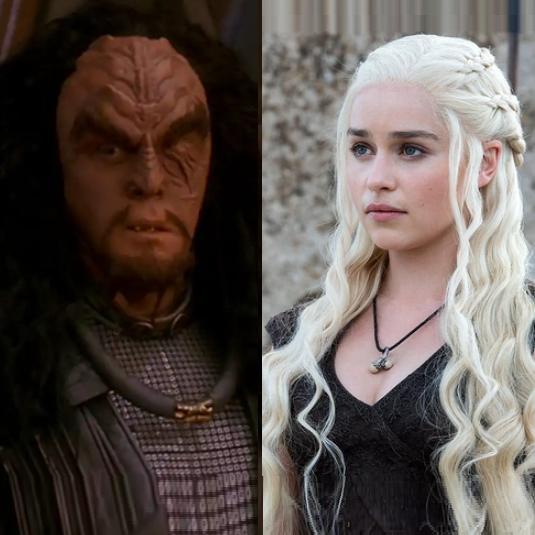 Aprende Klingon o Alto Valyrio GRATIS