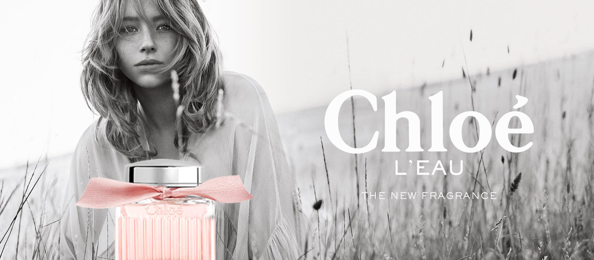 Muestra Gratis perfume Eau de Chloé