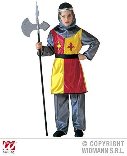 Traje de caballero para niños de 5-7 años 128cm