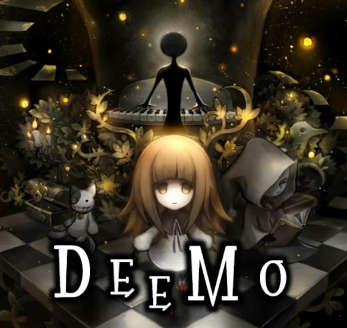 "iOS: bonito juego musical ""DEEMO"" (GRATIS) - Android gratis habitualmente."