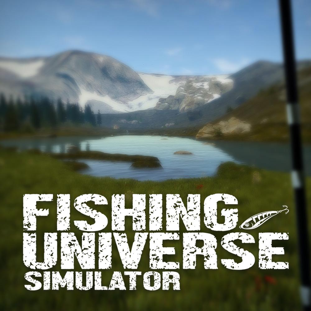 NINTENDO SWITCH: Fishing Universe Simulator por sólo 0,99€