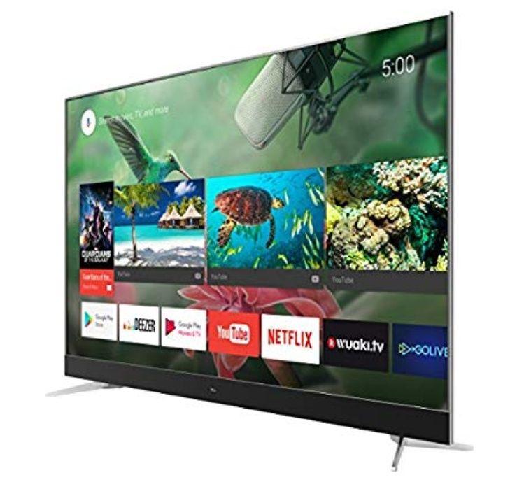 TCL U49C7006 Televisor4K UHD A+