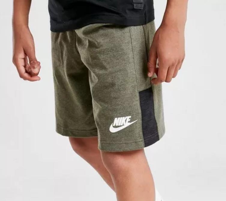 Pantalón corto de niño Nike