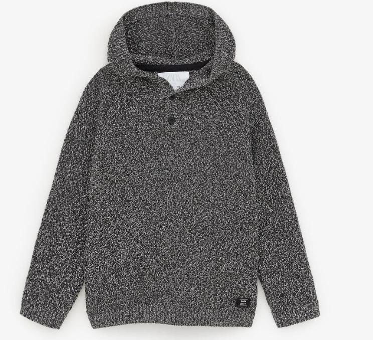 Jersey para niño Zara (2 colores)