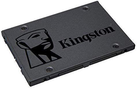 "Kingston SSD 960 GB, 2,5"""