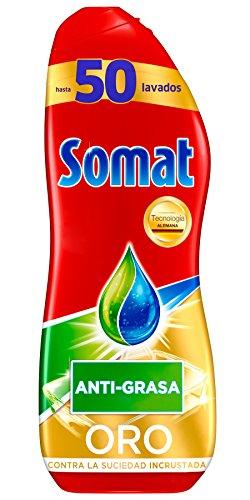 Lavavajillas Somat 50 Antigrasa