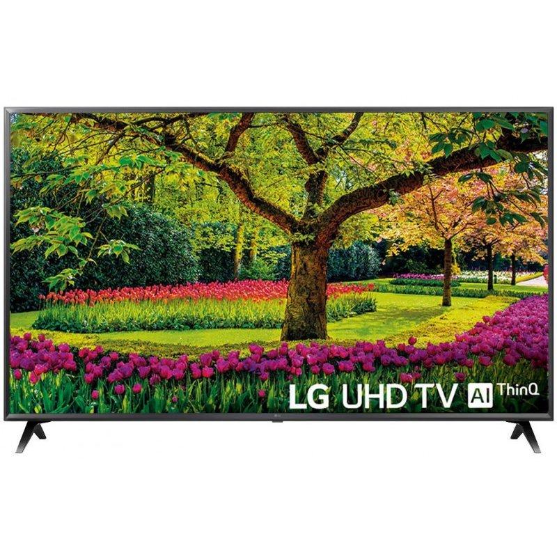 "TV LG 55"" SmartTV 4K solo 399€"