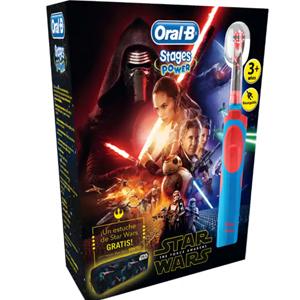 Pack Cepillo + Estuche (Oral B Star Wars)