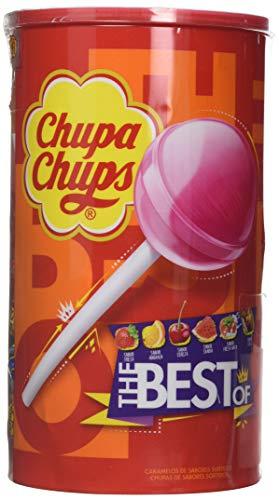 100 Chupa Chups Variados