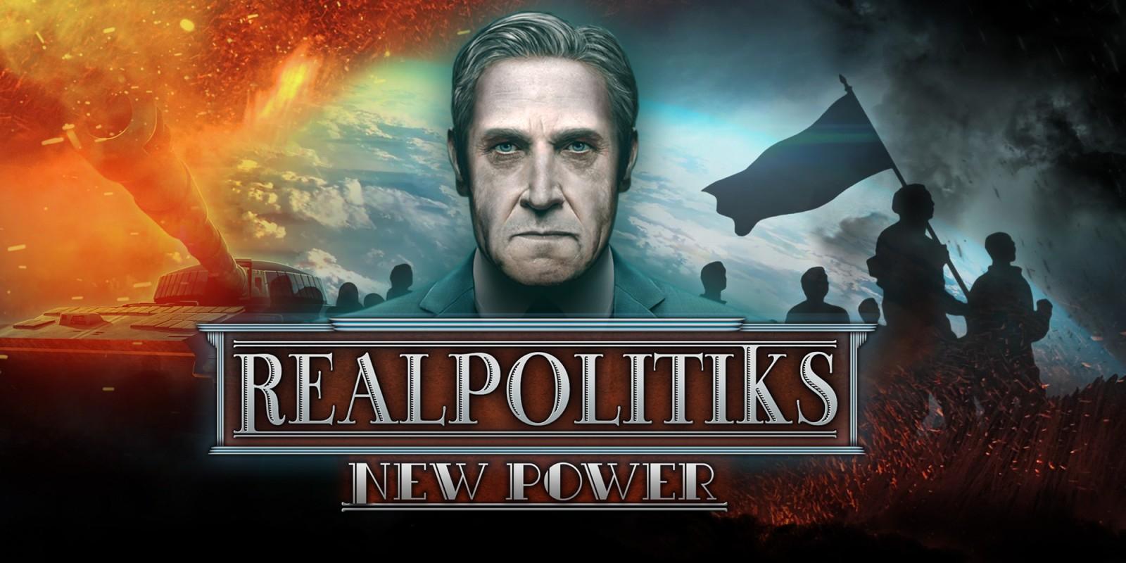 Realpolitiks Nintendo Switch eShop a solo 2.49