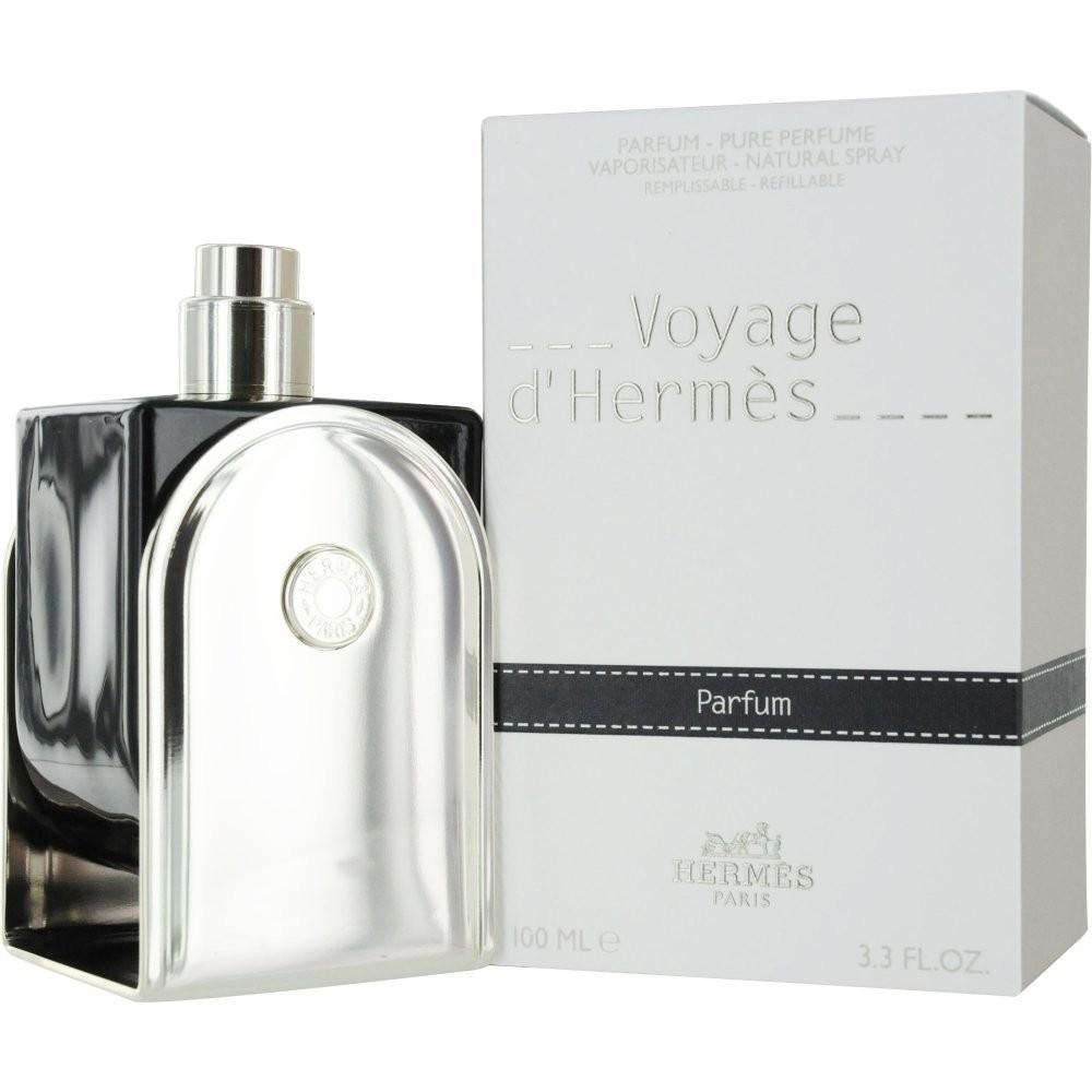 Chollazo El Voyage D'Hermes Agua De Perfume Vaporizador 100