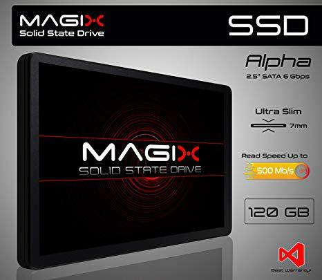Ssd 960GB Magix