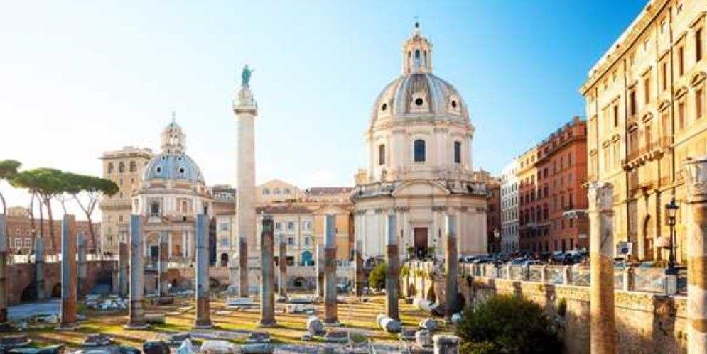 Roma: 4 días con hotel y vuelos incluídos desde 159€ por persona.