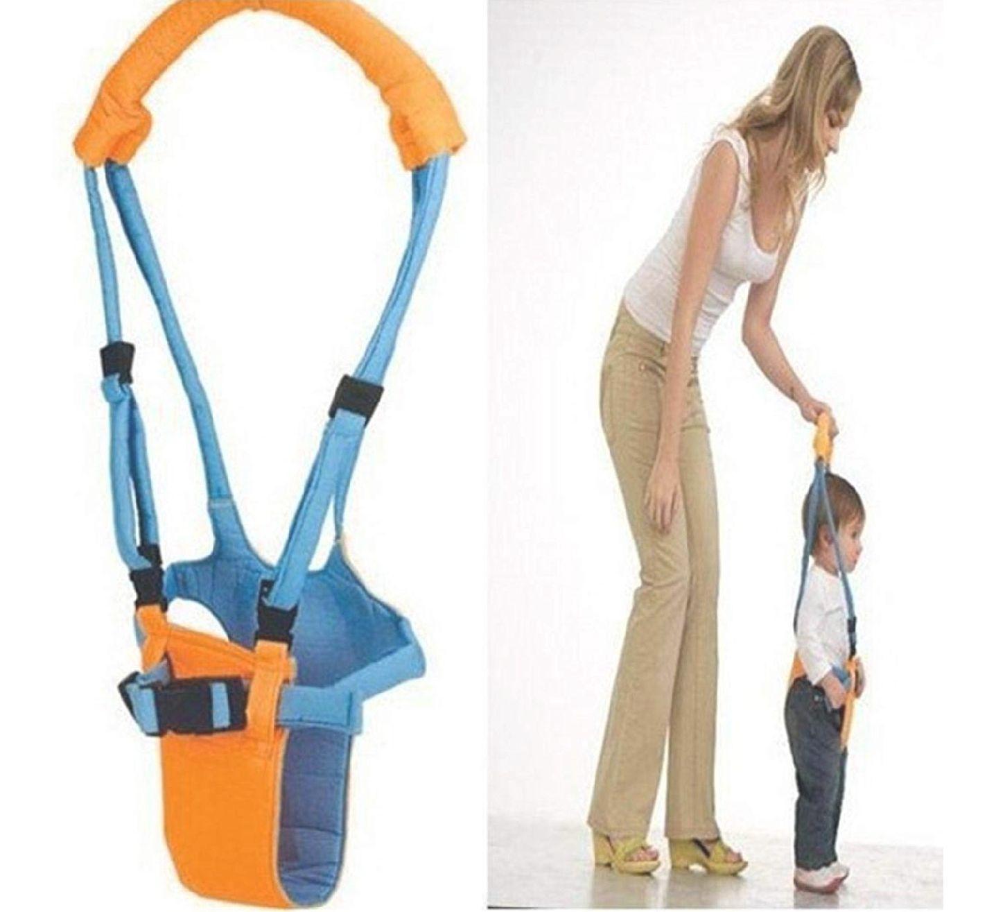 Arnés de seguridad para niñ@s de 0 a 2 años