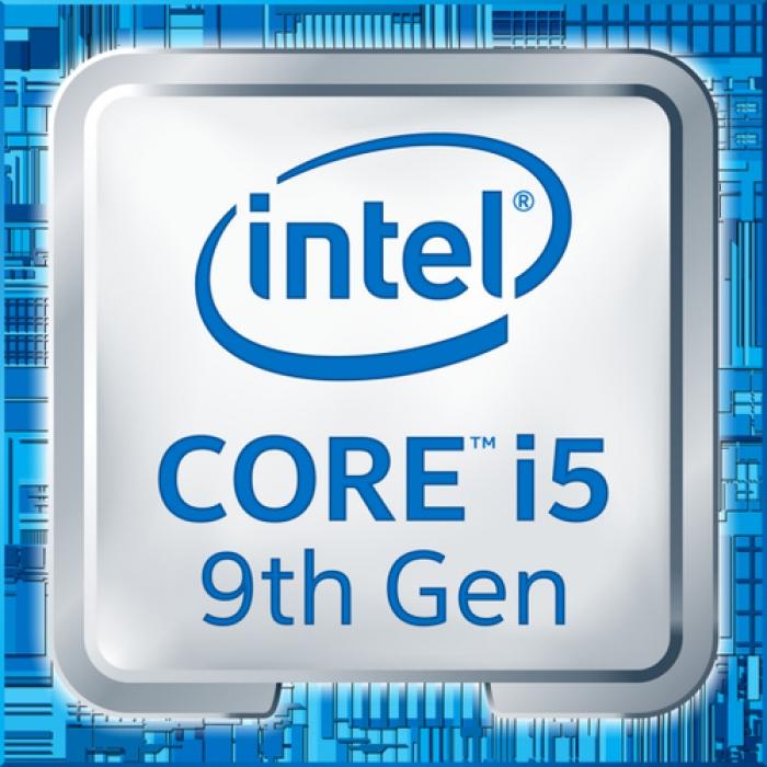 CPU INTEL CORE I5-9600KF 4.6Ghz 6Core (SIN IGPU)