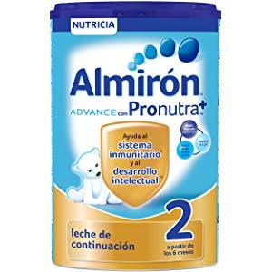 -20% en Almirón Advance con Pronutra 2, 3 y 4