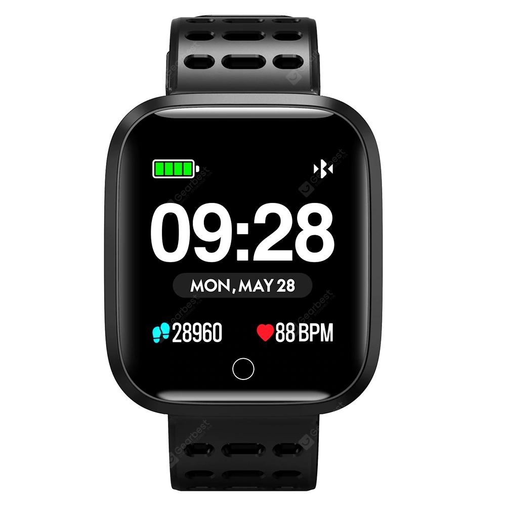 Lenovo E1 - Smartwatch con 1.3 pulgadas