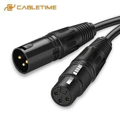 Cable XLR para Micrófono   Guitarra
