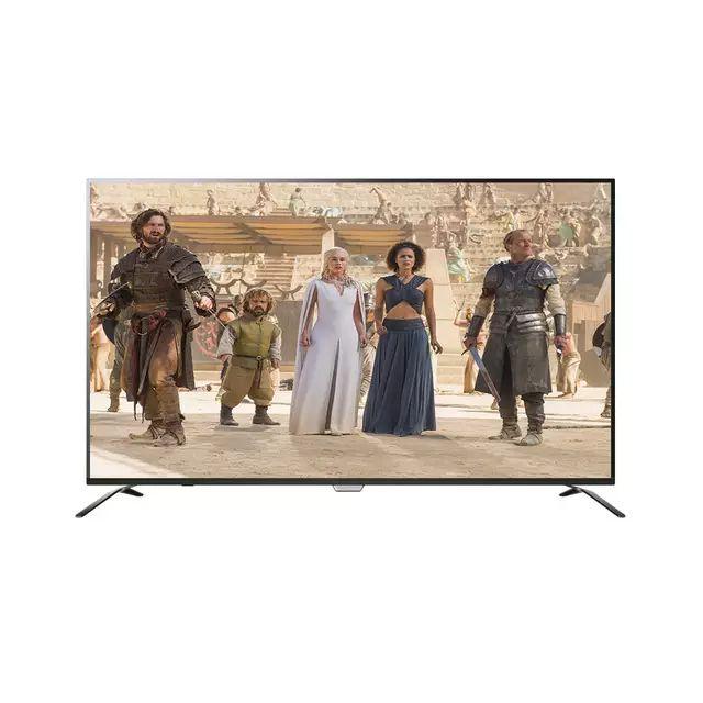 "Smart TV 49"" 4K  (Envío rápido desde España)"