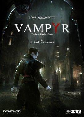 Vampyr (preventa)